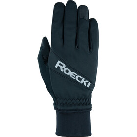 Roeckl Rofan Bike Gloves black